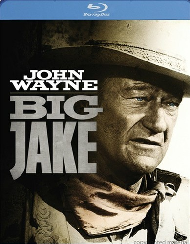 Big Jake [Widescreen]