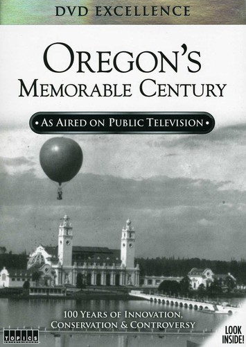 Oregon's Memorable Century