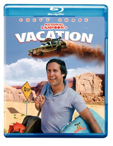 National Lampoon's Vacation [Widescreen]