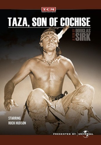 Taza Son of Cochise