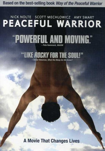 Peaceful Warrior [Widescreen]