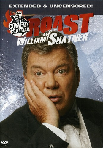 Roast of William Shatner - Uncensored