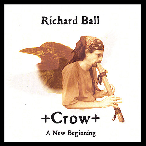 Crow: A New Beginning