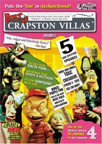 Best Of Crapston Villas, Vol. 1