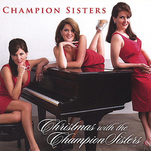 Christmas with the Champion Sisters