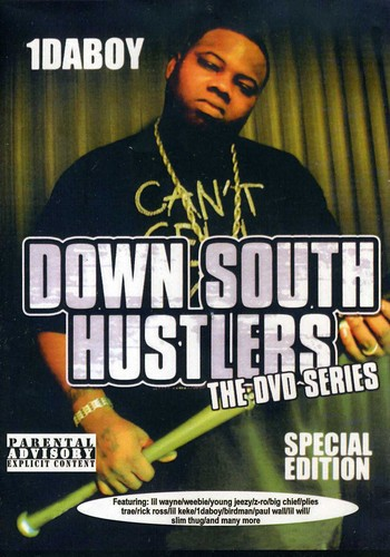 Down South Hustlers /  Various
