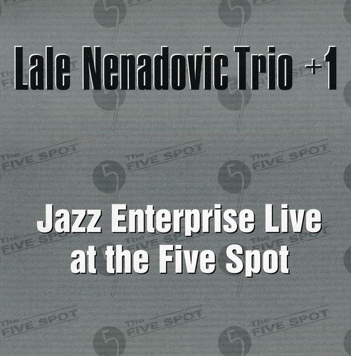 Jazz Enterprise Live at the Five Spot