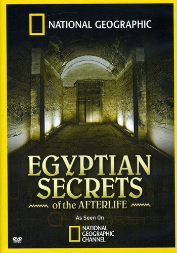 Egyptian Secrets Of The Afterlife [Widescreen] [Ecopak]