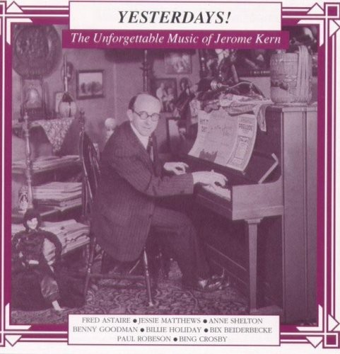 The Music Of Jerome Kern