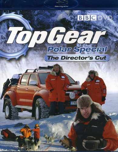 Top Gear Polar Special [Import]