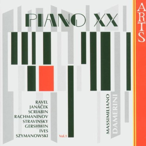 Piano XX 1 /  Various