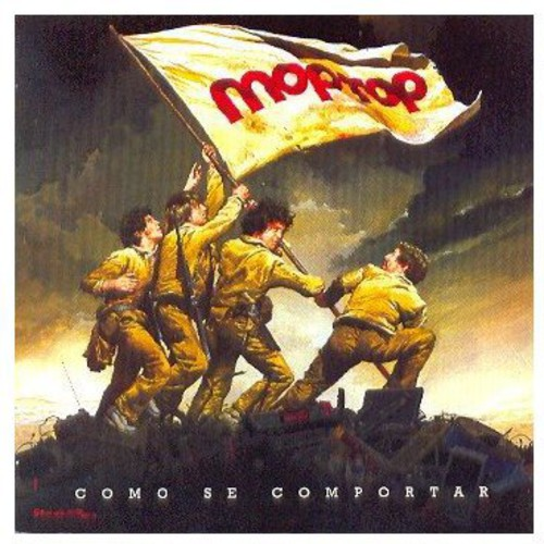 Como Se Comportar [Import]
