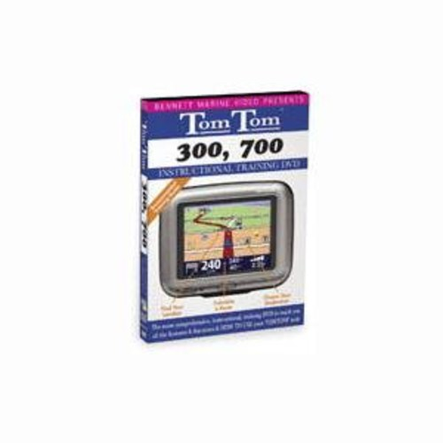 Tom Tom Automotive 300 and 700 Gps
