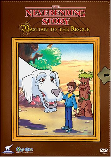 Vol. 1-Bastian to the Rescue