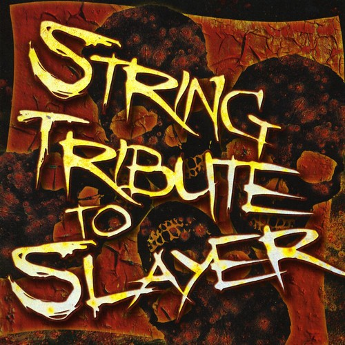 Slayer String Tribute /  Various
