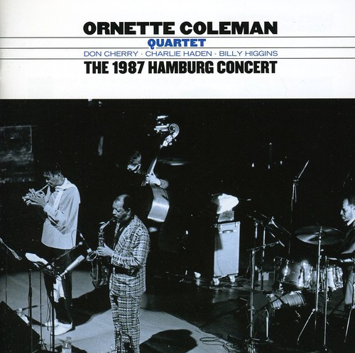 1987 Hamburg Concert [Import]
