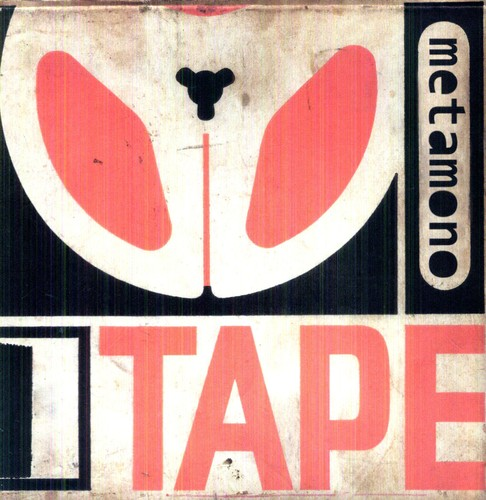 Tape EP [Import]