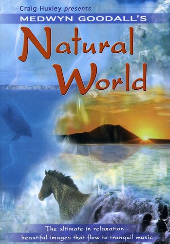 Medwyn Goodall's Natural Worlds