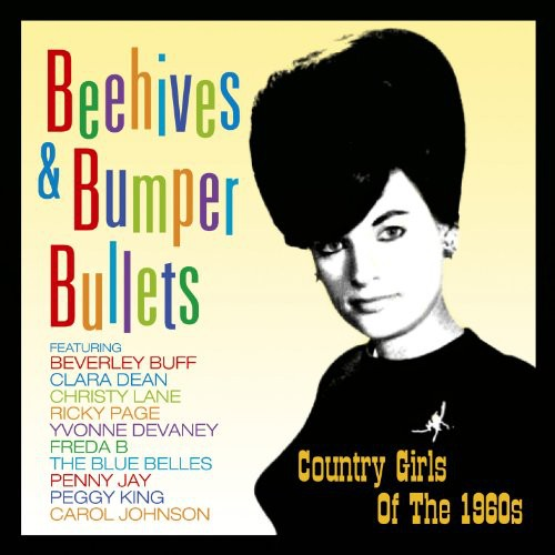 Beehives & Bumper Bullets /  Various [Import]