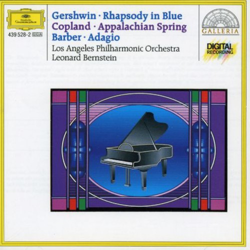 Adagio for Strings /  Rhapsody in Blue