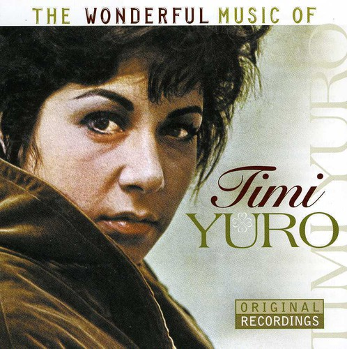 Wonderful Music of [Import]