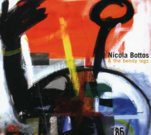 Nicola Bottos [Import]