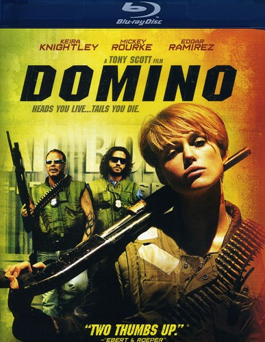 Domino [Widescreen]