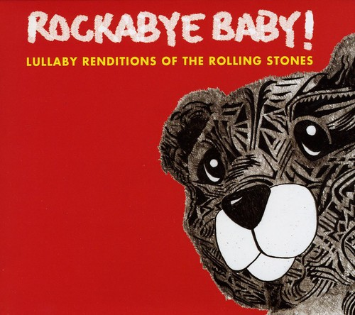 Lullaby Renditions Of The Rolling Stones