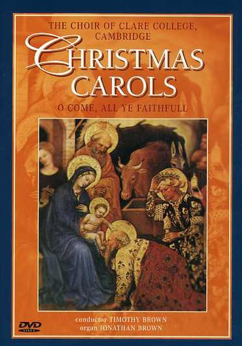 Christmas Carols [Import]