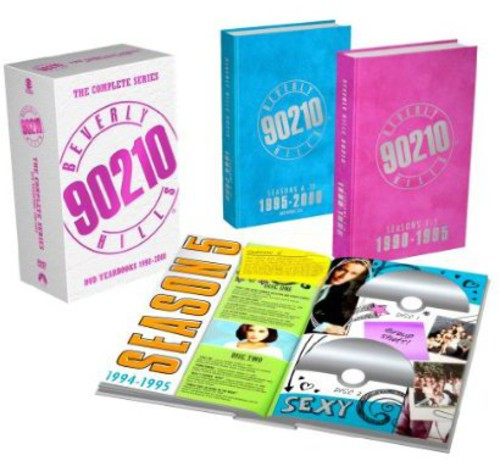 Beverly Hills 90210: Complete Series