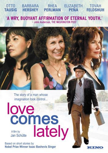 Love Comes Lately [Widescreen]