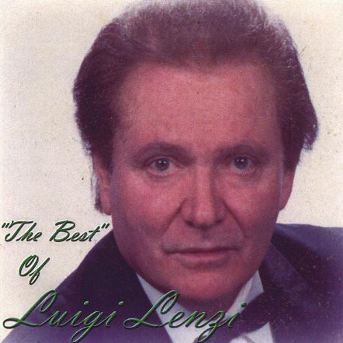 Best of Luigi Lenzi