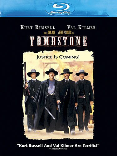 Tombstone [Widescreen]