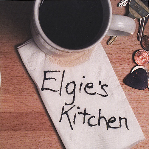 Elgie's Kitchen