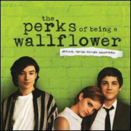 Perks of Being a Wallflower (Original Soundtrack)