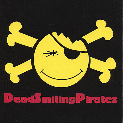 Dead Smiling Pirates