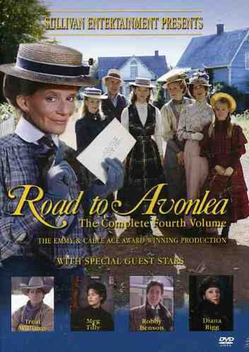 Road to Avonlea: The Complete Fourth Season