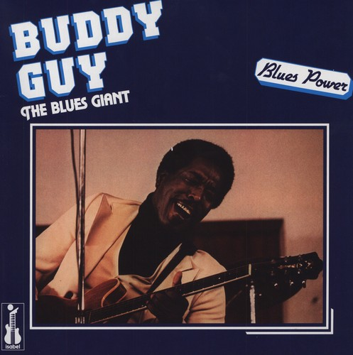 The Blues Giant [180 Gram Vinyl]