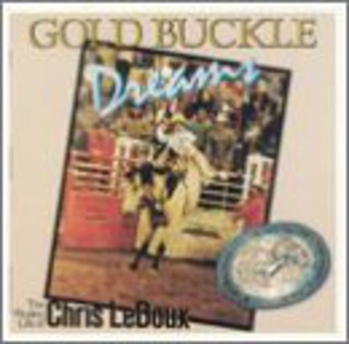 Gold Buckle Dreams