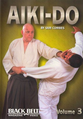 Blackbelt Magazine: Aiki Do 3