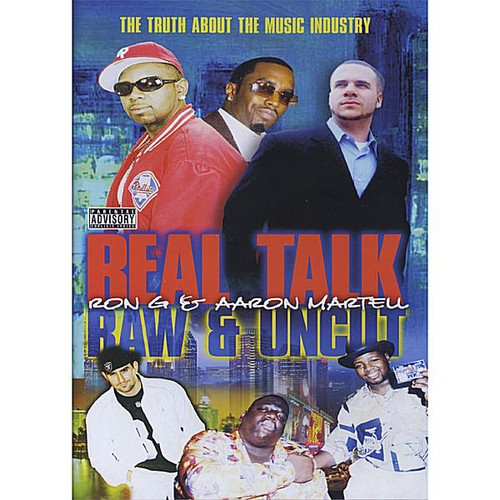 Real Talk Raw & Uncut