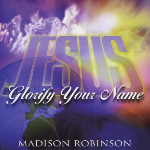Glorify Your Name