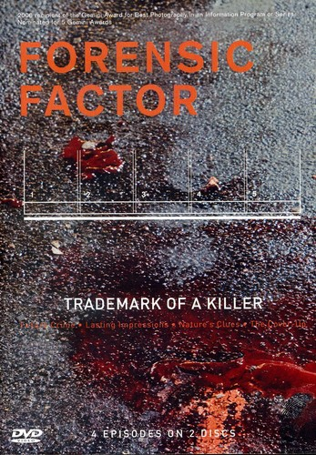 Trademark of a Killer