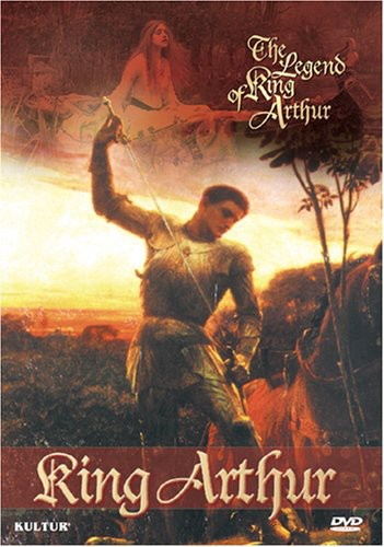 Legend of King Arthur: King Arthur
