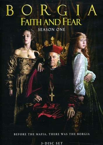 Borgia: Faith and Fear: Season 1