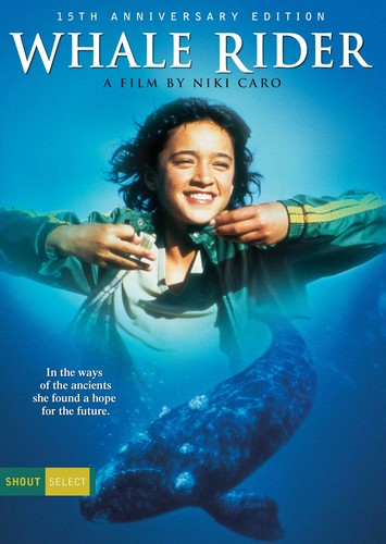 Whale Rider (15th Anniversary Edition)