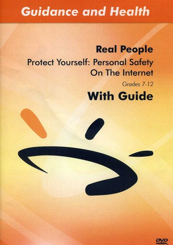 Protect Yourself: Personal Safety on the Internet