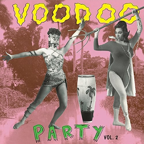 Voodoo Party 2 /  Various
