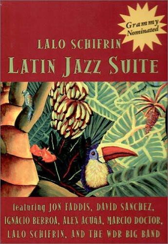 Latin Jazz Suite