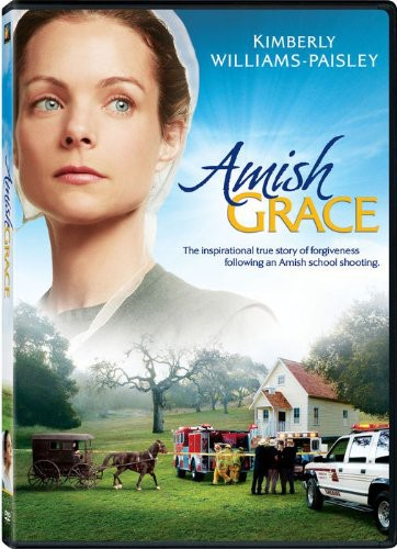 Amish Grace [Widescreen]